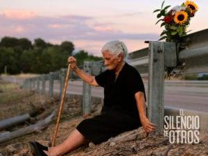 El silencio de otros | 2018 | España/Estados Unidos | Almudena Carracedo y Robert Bahar | María