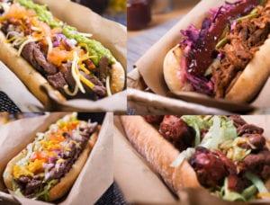 3ª Pozuelo Food Truck | Gastronetas y rock'n roll | 22-24/03/2019 | Parque Prados de Torrejón | Pozuelo de Alarcón | Comunidad de Madrid | Tacos 5 Balas Angus Grill