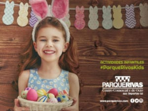 Día de la Tierra 2019 | 22/04 | Actividades infantiles | Parque Rivas | Rivas-Vaciamadrid | Comunidad de Madrid