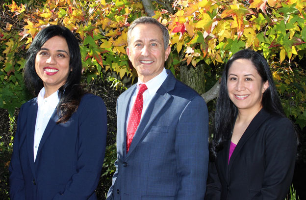 Poniatowski Leding Parikh Family Law Practice