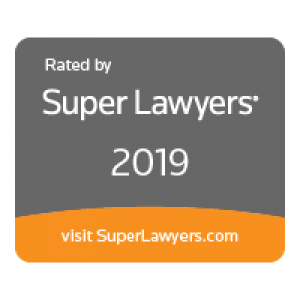 Super Lawyer Poniatowski Alameda County