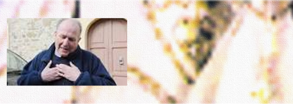 Il Padre Celeste ha chiamato a sé mons. Mariano Cesaroni