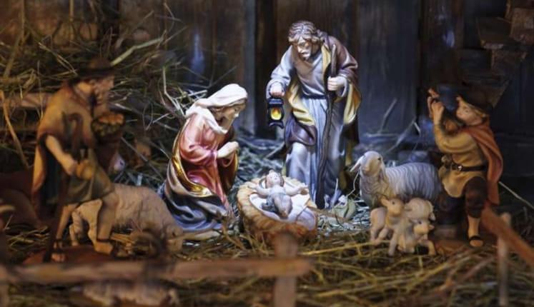 Appuntamenti e celebrazioni parrocchiali del tempo di Natale 2020