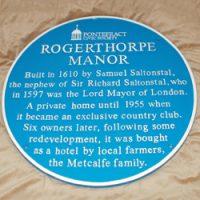 Rogerthorpe