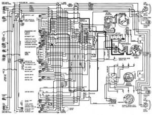 PontiacRegistry :: View topic  Wiring Diagrams: 19571965