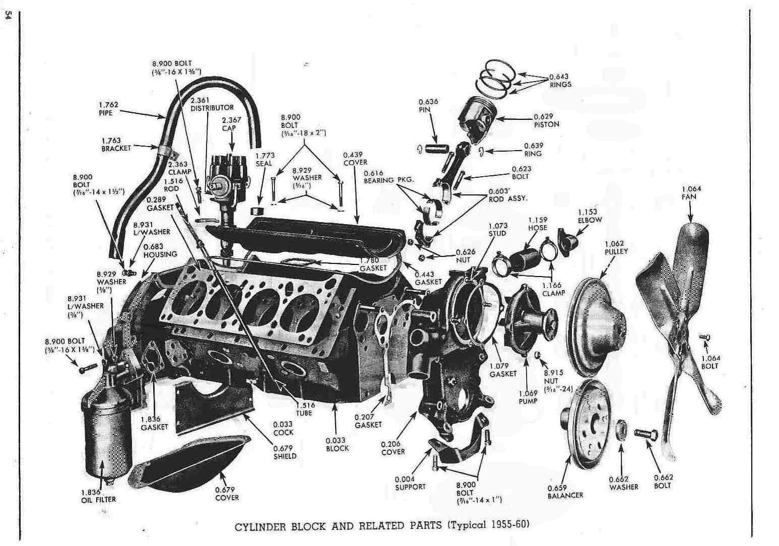 Pontiac Front Engine Mount
