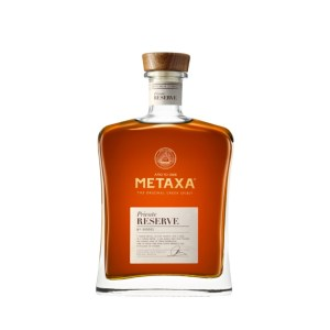 Metaxa Private Reserve Pontiki