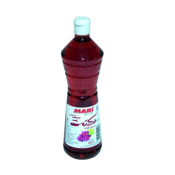 Rode Wijn Azijn MARI pontiki