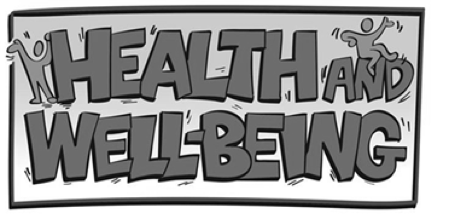 AoLE Health and Well-Being