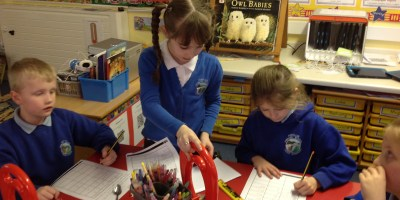 Marvellous Magnets in Year 2!