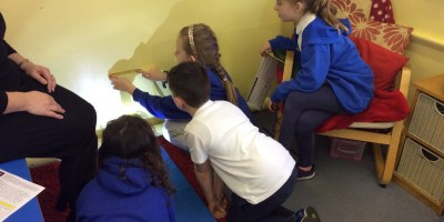 Year 3 Shadow Investigation