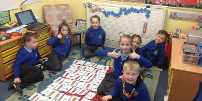Reading Temperature in Year 2