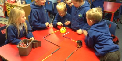Directions, Positions and Movement in Year 2