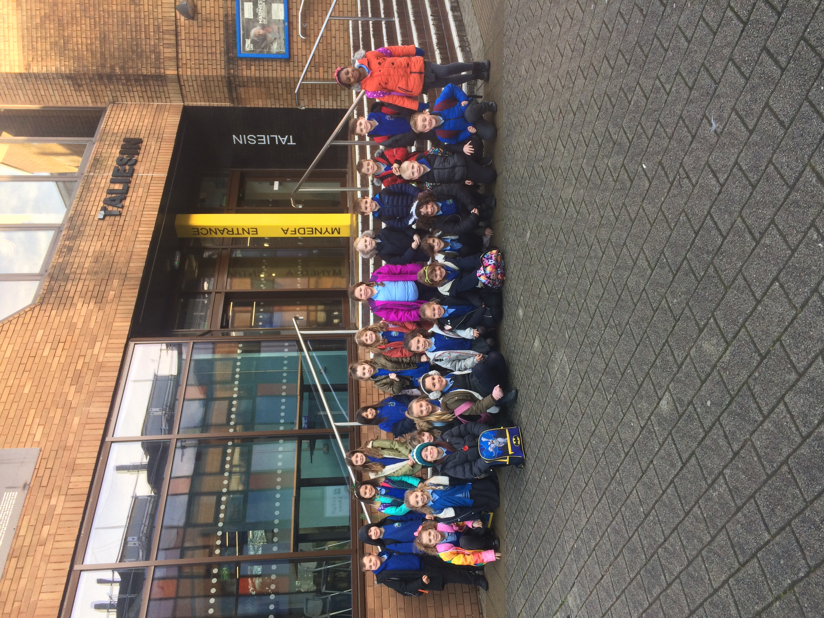 Year 3 Egypt Centre Trip