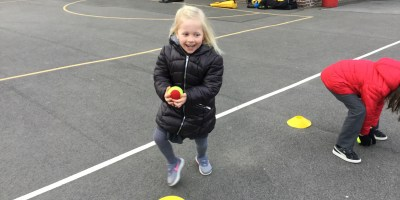 Year 1 cricket