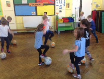 Beat Box Football Fun