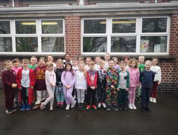 World Book Day in Year 3