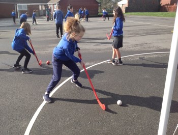 ChatterKid pics and hockey in year 4
