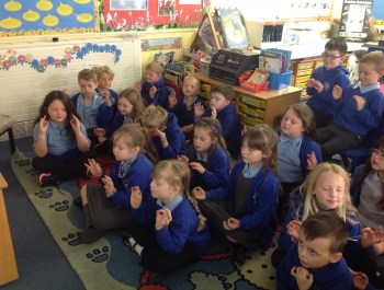 Marvellous Mindfulness in Year 2!