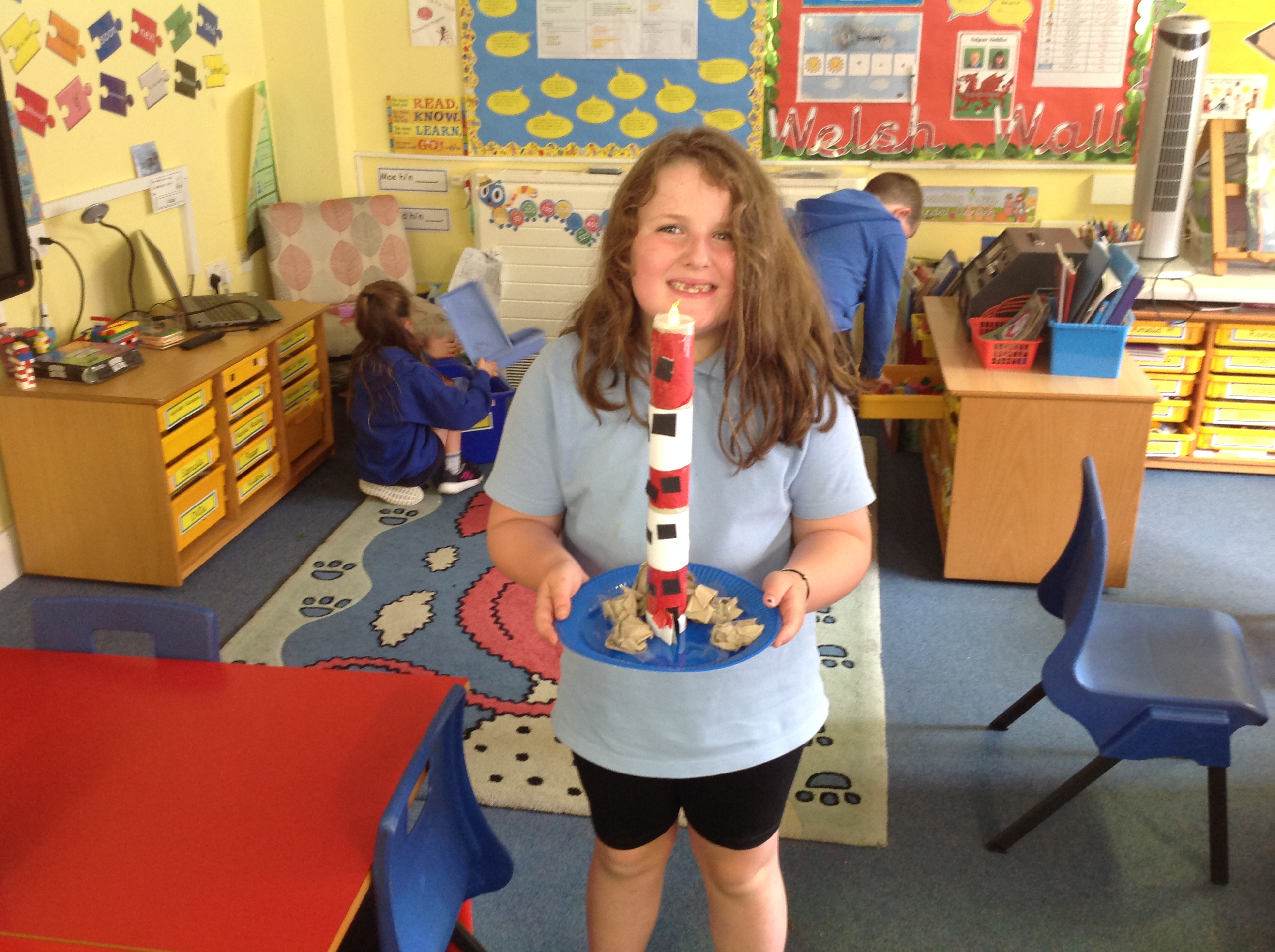 Marvellous Lighthouse Models