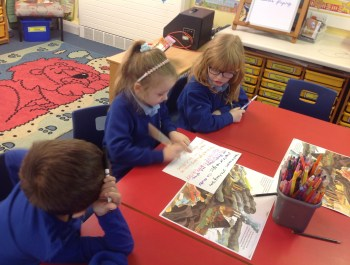 Super Shared Writing Skills