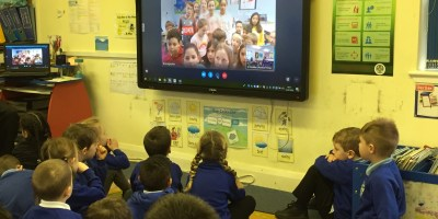 Year 1 Virtual Visit to France!