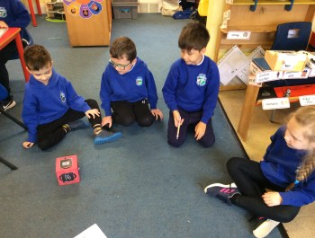 Year 2 Film – Empathising with characters