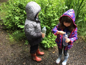 Nursery's Nature Noise Makers