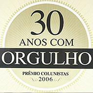 colunistas 2006