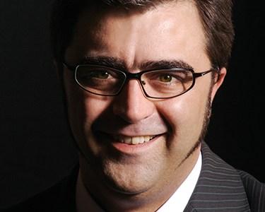 Joaquin é um dos 100 melhores professores de marketing do mundo nas mídias sociais