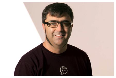 Joaquin Fernandez Presas - Profissional de Design do Ano