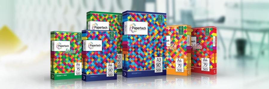 Embalagens Papertech