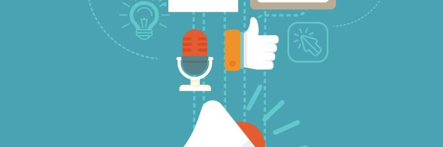 Uma agência pode me ajudar com estratégias de Marketing Digital?