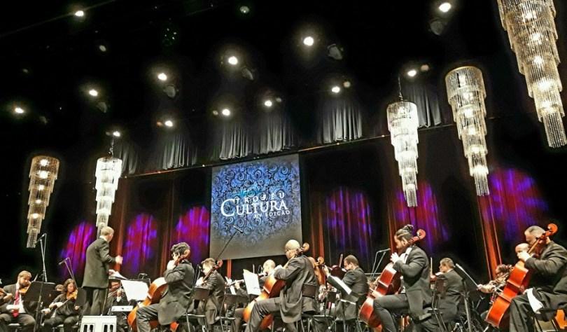 Resultado de imagem para Troféu Cultura acontece nesta terça com acesso gratuito ao Teatro Riachuelo