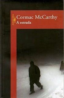 Capa da edição publicada pela Alfaguara
