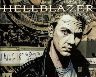 Hellblazer John Costantine