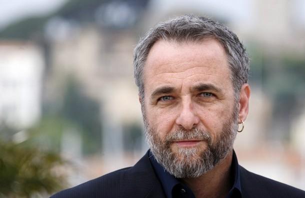 O diretor Ari Folman