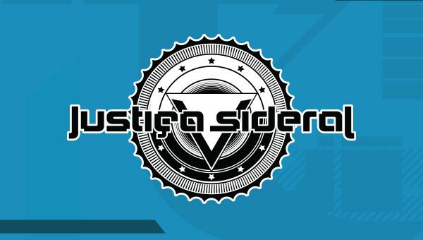 hq justiça sideral catarse