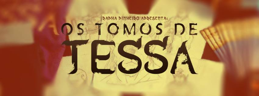 Os Tomos de Tessa