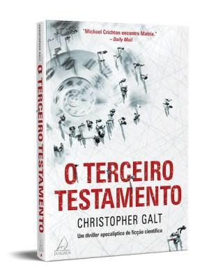 O Terceiro Testamento