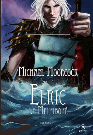 Elric de Melniboné – Livro 2