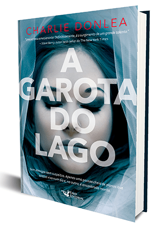 A Garota do Lago Faro Editorial
