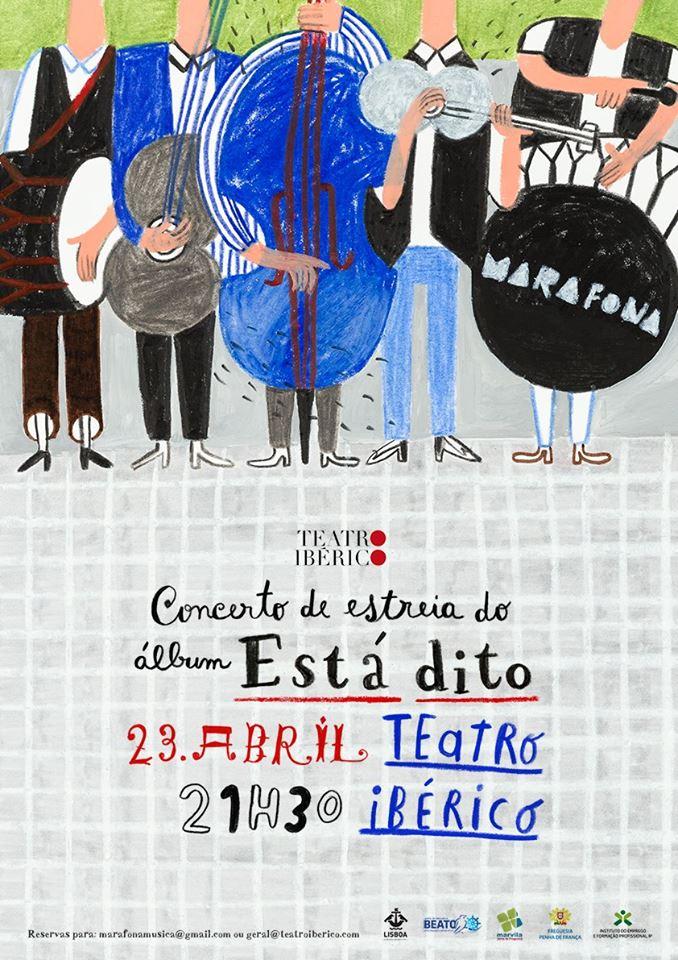 Concerto_ Cartaz