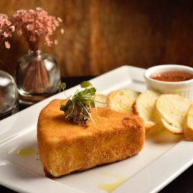 TARTUFERIA SAN PAOLO CURITIBA - QUE SE FOOD
