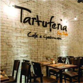 TARTUFERIA SAN PAOLO- BOM GOURMET