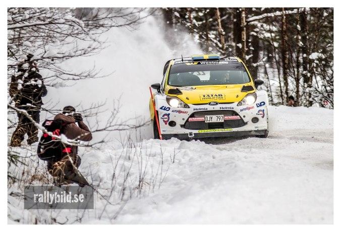 Photo: Jens Karlsson/Rallybild.se