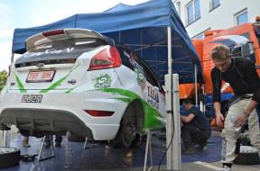 Photo: Emiel Brinkman - Rallystart.nl