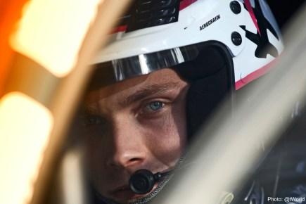 FIA WORLD RALLY CHAMPIONSHIP 2014 - PORTUGAL RALLY