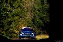 FIA WORLD RALLY CHAMPIONSHIP 2014 - FRANCE RALLY