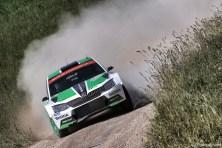 FIA WORLD RALLY CHAMPIONSHIP 2015 - WRC Poland